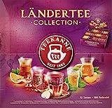 Teekanne Lndertee Collection Box, 1er Pack (1 x 383.25 g)