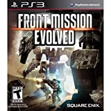 Front Mission Evolved [DVD-AUDIO]