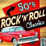 50's Rock 'N' Roll Classics Vol.2