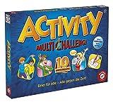 Piatnik 6098 - Partyspiel Activity - Multi Challenge