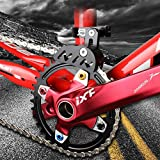 Kettenfhrung fr Mountainbikes, Rennrad, Mountainbike, Kettenfhrung, Spanner mit hohlem Design fr...