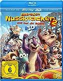 Operation Nussknacker 2 3D - Voll auf die Nüsse (inkl. 2D-Version) [3D Blu-ray]