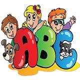 Alphabet Spiele für Kinder - Fun and Educational Puzzle Lernspiel für Vorschul oder Kindergarten...