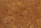 1 Paket (1,95m²) Korkboden zum klicken, Korkboden mit Trittschalldämmung, Korkboden endversiegelt,...