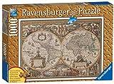 Ravensburger 19004 Antike Weltkarte
