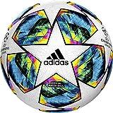 adidas Performance Fußball Spielball Finale OMB Weiss (100) 5