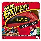 Mattel Games V9364 - UNO Extreme Kartenspiel, geeignet für 2 - 10 Spieler, Spieldauer ca. 15...