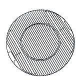 Flash System-Grillrost rund fr 57cm Kugelgrill Grill Rost Grillgitter BBQ