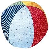 sigikid, Mdchen und Jungen, Soft-Aktiv-Ball gro, Play-Q, Mehrfarbig, 49581