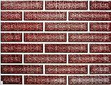 5qm PVC-Verkleidung PVC FLIESEN Wandverkleidung Wandblender Wandpaneelen (20 Stück)