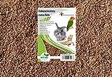 pemmiproducts Kokoseinstreu extra fein 50 Liter (EUR 0,66/Liter), Kokoschips, Einstreu geeignet als...