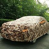 Yxsd Auto Auto Abdeckung Sommer wasserdichte Sonnencreme Staubschutz Regen Und Schnee Jahreszeiten...