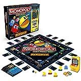 Hasbro Monopoly Arcade Pac-Man, Monopoly Brettspiel für Kinder ab 8 Jahren, inklusive Bank- und...