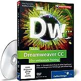 Adobe Dreamweaver CC - Das umfassende Training - auch fr CS6 geeignet