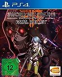 Sword Art Online Fatal Bullet - [PlayStation 4]