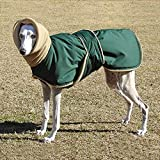 weichuang Die Kleidung für Haustiere Winter-warme Haustier-Hund kleidet wasserdichte Hunde Jacke...