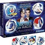 Zaubertricks fr Kinder Ehrlich Brothers Zauberkasten Modern Secrets of Magic Verwandlung Papier in...