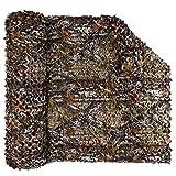 QI-CHE-YI Ozean Tarnnetz, Sonnenschutz Tarnnetz, Tarnung Dekoration Net, Grn Shade Net,3x4m