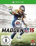 MADDEN NFL 15 - [Xbox One]
