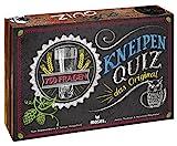 moses. Kneipenquiz - Das Original | Pub Quiz Spiel | Quizspiel mit 750 Fragen