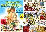 Sexy Classic Lederhosen Kultfilme Paket – 12 Sex Jux Klassiker DVD Collection