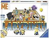 Ravensburger 26730 - Despicable Me Labyrinth Familienspiel