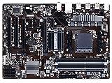 Gigabyte GA-970A-DS3P (Rev. 2.1) Mainboard AM3 / AM3+ schwarz