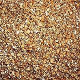 FutterXL 25kg gequetschter Weizen - Futter für Hühner, Küken, Enten, Gänse & anderes Geflügel
