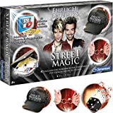 Zaubertricks fr Kinder Ehrlich Brothers Zauberkasten Modern Secrets of Magic, Basecap,...