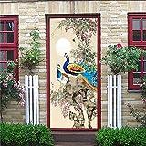 Aufkleber für Tür, Wand, Kühlschrank, Tür, Wandbild, Wandbild, Wandbild, Wandbild,...