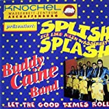 Splish splash - Ich lieb mein Wasserbett (AUDIO-CD)