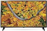LG 55UP75009LF 139 cm (55 Zoll) UHD Fernseher (4K, 60 Hz, Smart TV) [Modelljahr 2021]
