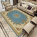 Klein Ball Teppich-Nordischen Stil Muster Carpet Wohnzimmer Teppich Sofa couchtisch Matte...
