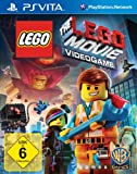 The LEGO Movie Videogame - [PlayStation Vita]