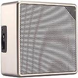 SAYYQ Smart-Lautsprecher, Super Tragbarer Lautsprecher, Bluetooth-Lautsprecher Neuer im Freien...