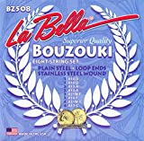 La Bella BZ 508 Bouzouki 8 string Saiten