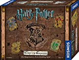 KOSMOS 693398 - Harry Potter Kampf um Hogwarts. Das Harry Potter Spiel Hogwarts Battle in deutscher...