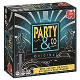 Jumbo Spiele JUM17792 - Party & Co. Original - Familienspiel, Partyspiel, Gesellschaftsspiel - Ab 14...
