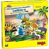 HABA kinderspiel (FRAMijn eerste spellenzoo)