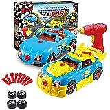 Enllonish Spielzeug für 3 Jahre alte Jungen und 4 Jahre alte Jungen, zum Auseinandernehmen,...
