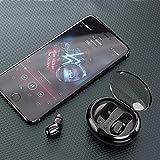 Bluetooth Headsets Wireless, V4.2 Kopfhrer in Ear mit Integriertem Mikrofon und Ladebox, X5 Noise...