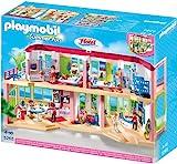 Playmobil 5265 - Groes Ferienhotel mit Einrichtung