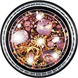 1 Dschen Nailart Mix (5005) - Einleger Overlay Strass Perlen Charms Inlays Nageldeko Schmuck
