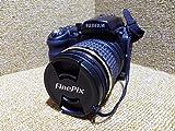 Fuji Digitalkamera S9600 Zoom 9,0 Megapixel