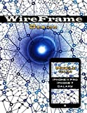 WIREFRAME: WIREFRAME MOBILE UX/UI NOTEBOOK, USER APP DEVELOPMENT TEMPLATES for iPHONE & GALAXY,...