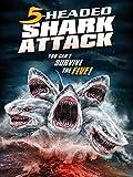 5-Headed Shark Attack