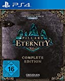 Pillars of Eternity - Complete Edition - [PlayStation 4]