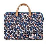 YDSH 15 Zoll Laptop Messenger Shoulder Bag Case Briefcase for...