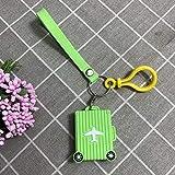 XVBTR Neue kofferförmige aufbewahrungsbeutel für kopfhörer schlüsselbund kleine Mini geldbörse...