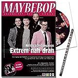 Maybebop Songbook - Extrem nah dran mit CD, Finale NotePad 2012 , MusikBleistift - 9783938259559